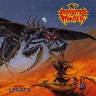 Praying Mantis | <em>Legacy</em>