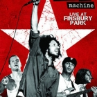 Rage Against the Machine | <em>Live At Finsbury Park</em>