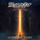 Rhapsody Of Fire | Legendary Years