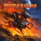 Rocka Rollas | <em>The Road to Destruction</em>