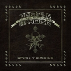 Michael Schenker&rsquo;s Temple Of Rock | <em>Spirit On A Mission</em>