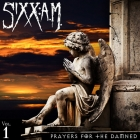 Sixx:A.M. | Prayers for the Damned