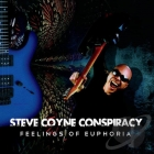 Steve Coyne Conspiracy | <em>Feelings Of Euphoria</em>