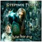 Stephan Forte | <em>Enigma Opera Black</em>