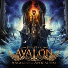 Timo Tolkki's Avalon | <em>Angels of the Apocalypse</em>