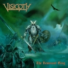Visigoth | <em>The Revenant King</em>