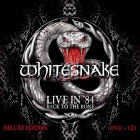 Whitesnake | <em>Live In &rsquo;84 &ndash; Back To The Bone</em>