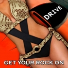 X-Drive | <em>Get Your Rock On</em>