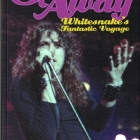Martin Popoff | <em>Sail Away: Whitesnake&rsquo;s Fantastic Voyage</em>