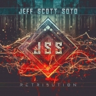 Jeff Scott Soto | Retribution