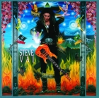 Steve Vai  | Passion and Warfare/Modern Primitive