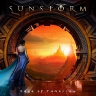 Sunstorm | Edge of Tomorrow
