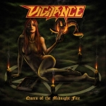 Vigilance | <em>Queen of Midnight Fire</em>