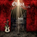 Oliva | <em>Raise the Curtain</em>