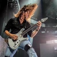 MEGA-GONE:  Broderick and Drover Leave Megadeth