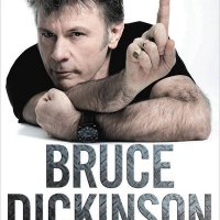Bruce Dickinson | What Does This Button Do? An Autobiography