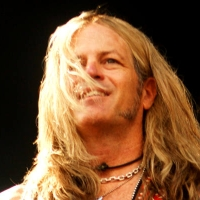 Doug Aldrich of The Dead Daisies