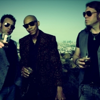 dUg Pinnick's Grinder Blues CD Release Party