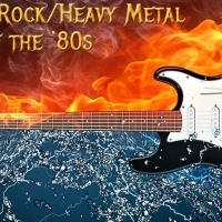 Hardrock Haven's Top 10 Hard Rock & Metal Albums of the 1980s