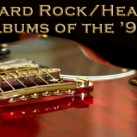 Hardrock Haven's Top 10 Hard Rock & Metal Albums of the 1990s