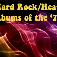 Hardrock Haven's Top 10 Hard Rock & Metal Albums of the 1970s