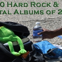 HARDROCK HAVEN WRITERS' TOP 10 FOR 2014!