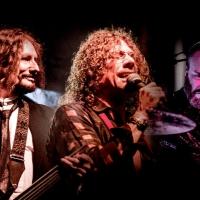 Stuart Smith & Joe Retta of Heaven & Earth