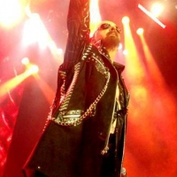 Metal Gods and Court Jesters: Judas Priest with Steel Panther