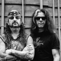 Metal Allegiance: Menghi, Portnoy, Ellefson & Skolnick