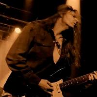"Tango Down guitarist Scott ""Rif"" Miller"