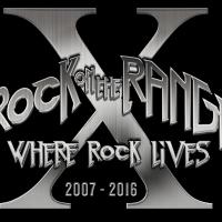 Rock on the Range turns 10!
