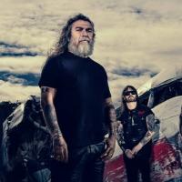 Slayer with Lamb of God & Behemoth