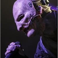 LIVE! | Slipknot with Korn