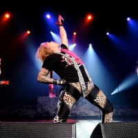 Steel Panther @ Ancienne Belgique