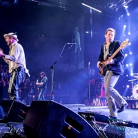 The Tragically Hip - Canadian Music Icons