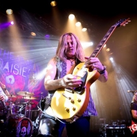 The Dead Daisies with Order Of The Emperor