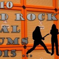 HARDROCK HAVEN WRITERS' TOP 10 FOR 2015!