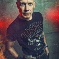 Wolf Hoffmann of Accept