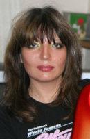 Alissa Ordabai