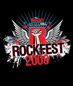KC Rockfest 2009