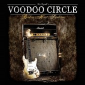 Voodoo Circle - Broken Heart Syndrom