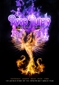Deep Purple | Phoenix Rising