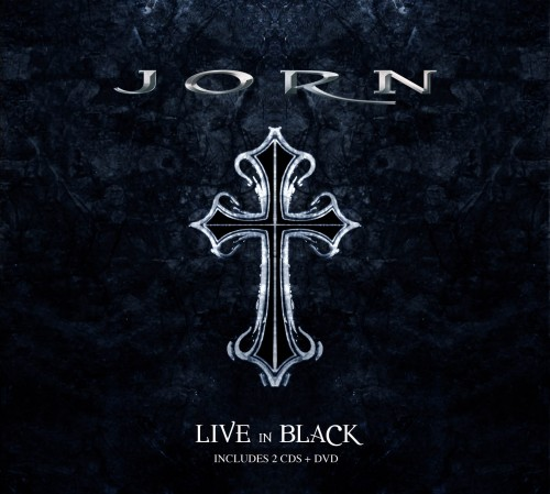 Jorn - Live In Black