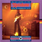 Rainbow - Live in Germany 1976