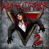 Alice Cooper | Welcome 2 My Nightmare