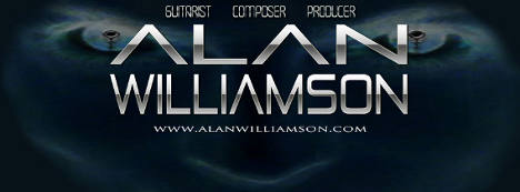 Alan Williamson web banner 2014