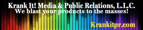 Krank It! Media & Public Relations