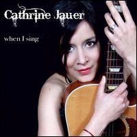 Cathrine Jauer