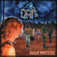 DAM - Human Wreckage