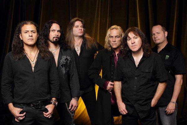 Dio Disciples (Photo credit to Gene Kirkland)